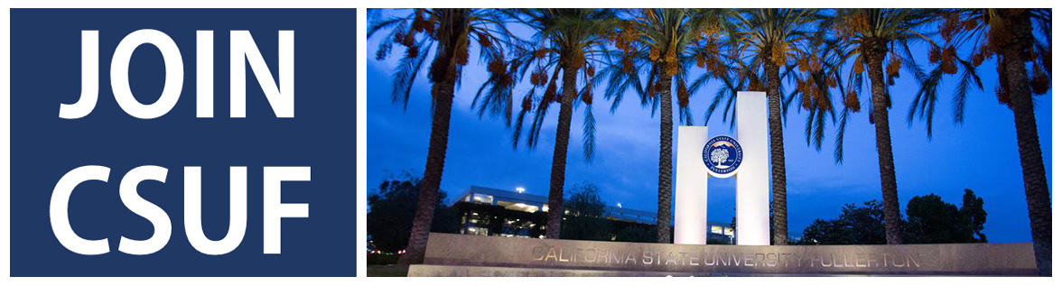 Join CSUF