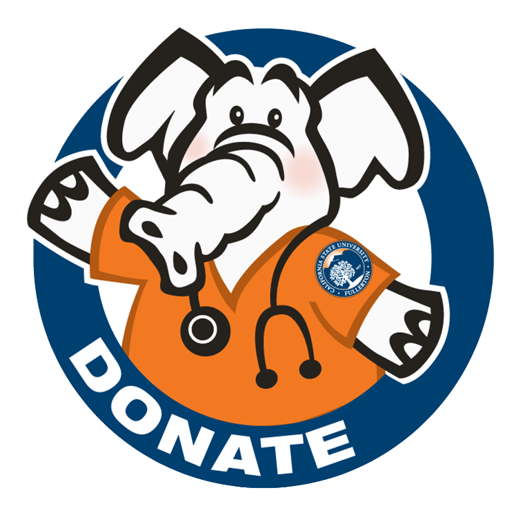 Nurse Tuffy Donate Logo