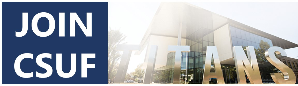 Join CSUF Faculty Openings